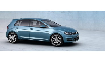 Rent Automatic gearbox VW Golf 7